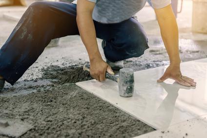 Entreprise de revêtement de sol  à Saint-Julien-les-Villas